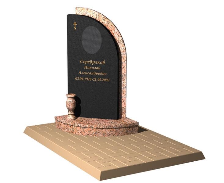 Цена на памятники самары цены характеристики изготовление памятников в саратове фастов