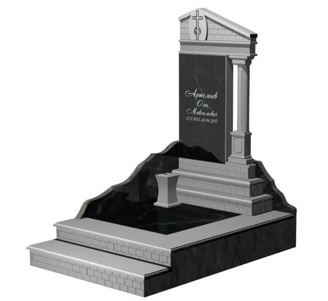 Цены на памятники в самаре о продаже формы для памятников россия